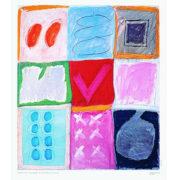 Trousse 1, Formes et couleurs 2