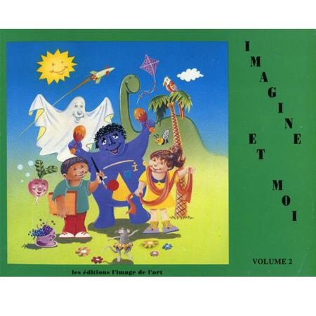 Guide du maître, Volume 2